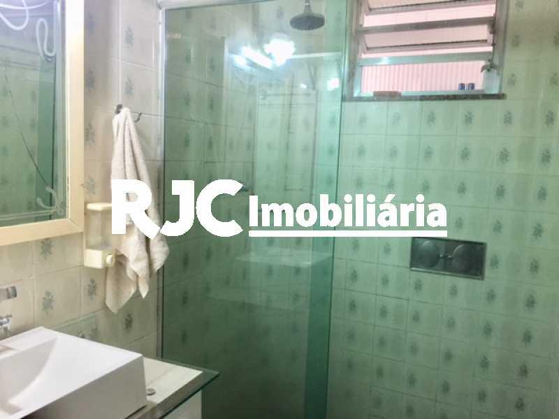 12 - Apartamento 2 quartos à venda Méier, Rio de Janeiro - R$ 280.000 - MBAP23513 - 12