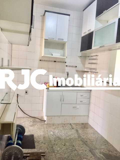 15 - Apartamento 2 quartos à venda Méier, Rio de Janeiro - R$ 280.000 - MBAP23513 - 15