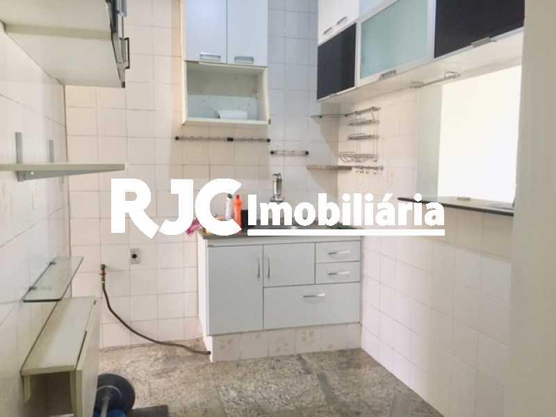16 - Apartamento 2 quartos à venda Méier, Rio de Janeiro - R$ 280.000 - MBAP23513 - 16