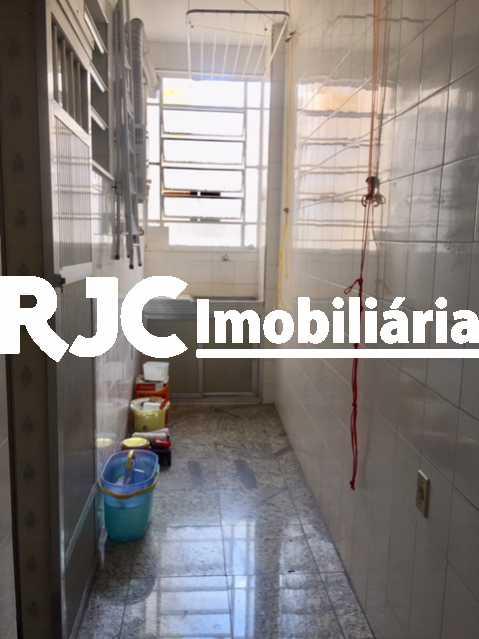 17 - Apartamento 2 quartos à venda Méier, Rio de Janeiro - R$ 280.000 - MBAP23513 - 17
