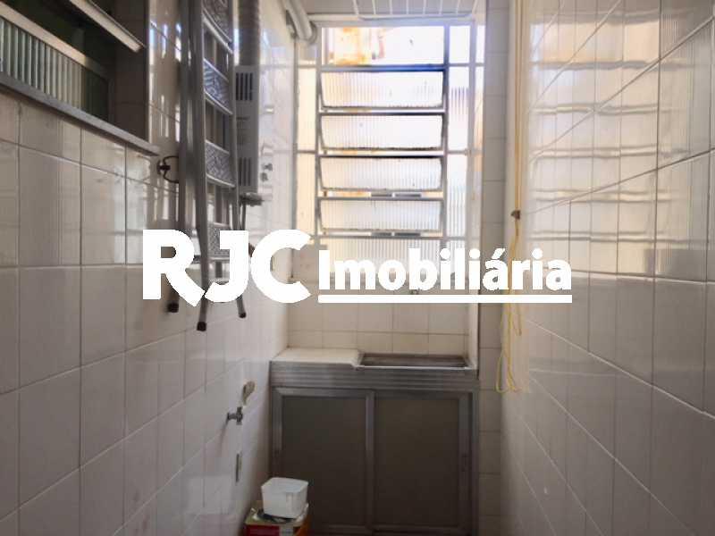 18 - Apartamento 2 quartos à venda Méier, Rio de Janeiro - R$ 280.000 - MBAP23513 - 18