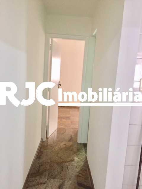 19 - Apartamento 2 quartos à venda Méier, Rio de Janeiro - R$ 280.000 - MBAP23513 - 19