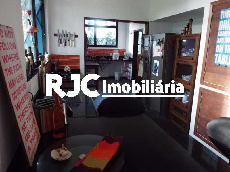 1A_Copa_Cozinha_2 9_resized - Casa em Condomínio 4 quartos à venda Santa Teresa, Rio de Janeiro - R$ 2.100.000 - MBCN40011 - 8