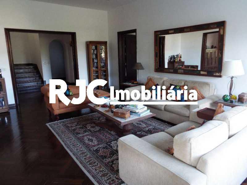 1A_Estar_4_resized - Casa em Condomínio 4 quartos à venda Santa Teresa, Rio de Janeiro - R$ 2.100.000 - MBCN40011 - 14