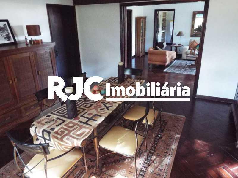 1A_Jantar_7_resized - Casa em Condomínio 4 quartos à venda Santa Teresa, Rio de Janeiro - R$ 2.100.000 - MBCN40011 - 17