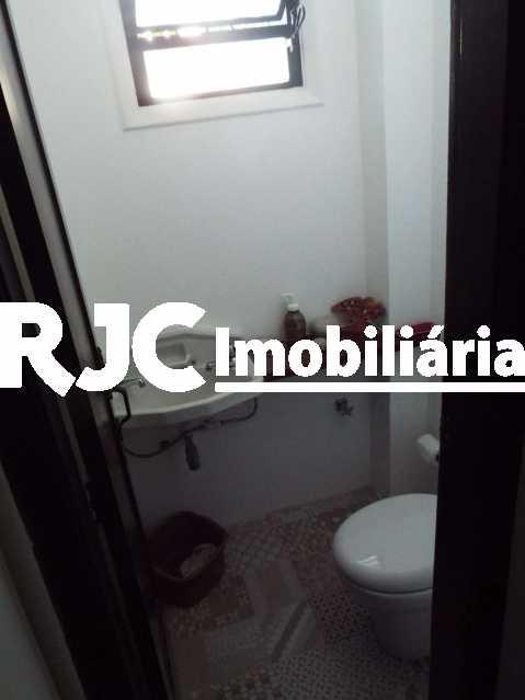 1A_Lavabo_1_resized - Casa em Condomínio 4 quartos à venda Santa Teresa, Rio de Janeiro - R$ 2.100.000 - MBCN40011 - 18