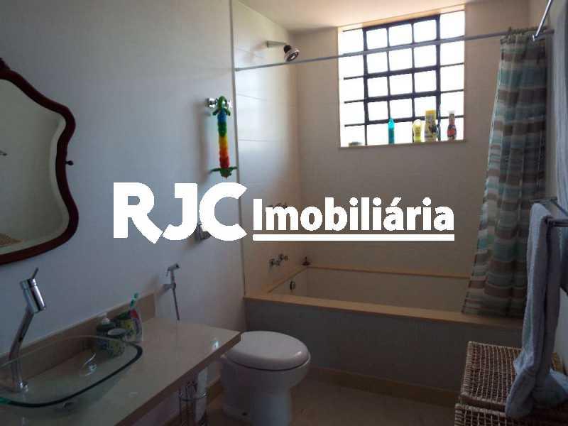 2A_Banho_Social_2_resized - Casa em Condomínio 4 quartos à venda Santa Teresa, Rio de Janeiro - R$ 2.100.000 - MBCN40011 - 21