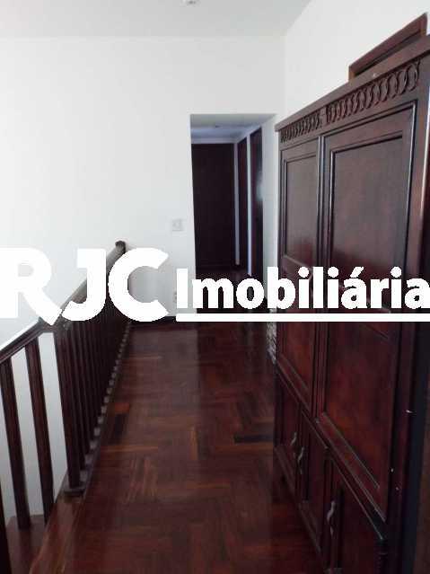 2A_Hall_Superior_1_resized - Casa em Condomínio 4 quartos à venda Santa Teresa, Rio de Janeiro - R$ 2.100.000 - MBCN40011 - 22