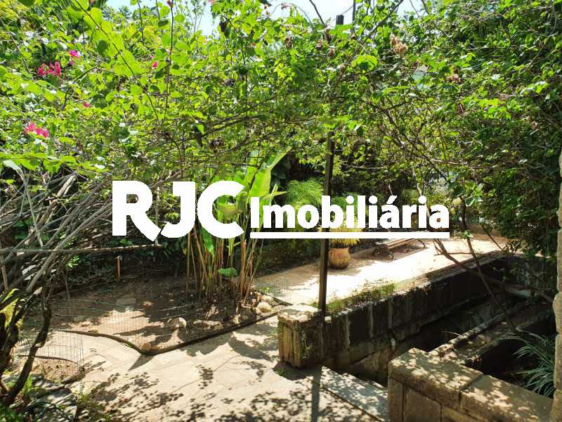 IMG-20210313-WA0039 - Casa em Condomínio 4 quartos à venda Santa Teresa, Rio de Janeiro - R$ 2.100.000 - MBCN40011 - 3