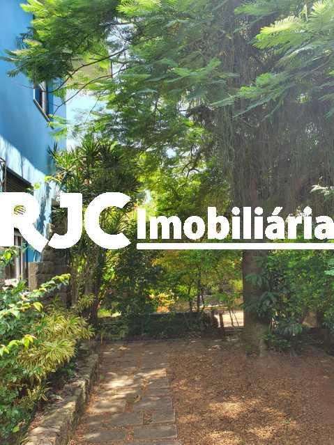 IMG-20210313-WA0051 - Casa em Condomínio 4 quartos à venda Santa Teresa, Rio de Janeiro - R$ 2.100.000 - MBCN40011 - 4