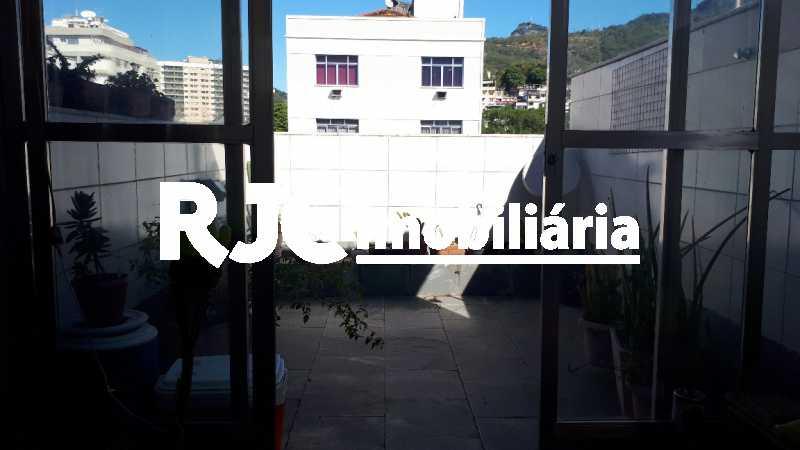 20180830_141859_resized - Cobertura 1 quarto à venda Tijuca, Rio de Janeiro - R$ 490.000 - MBCO10011 - 1