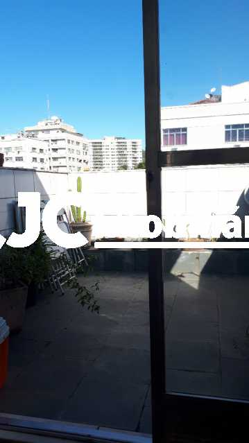 20180830_141911_resized - Cobertura 1 quarto à venda Tijuca, Rio de Janeiro - R$ 490.000 - MBCO10011 - 3