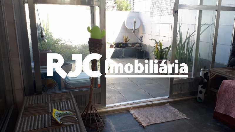 20180830_141925_resized - Cobertura 1 quarto à venda Tijuca, Rio de Janeiro - R$ 490.000 - MBCO10011 - 7