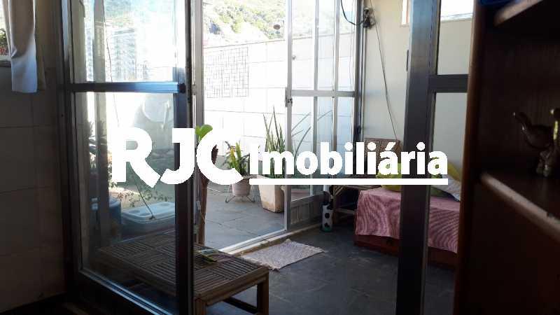 20180830_142041_resized - Cobertura 1 quarto à venda Tijuca, Rio de Janeiro - R$ 490.000 - MBCO10011 - 10