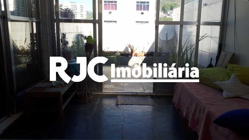 20180830_142605_resized - Cobertura 1 quarto à venda Tijuca, Rio de Janeiro - R$ 490.000 - MBCO10011 - 6
