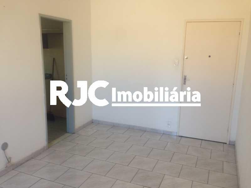 IMG_1404 - Apartamento 1 quarto à venda Quintino Bocaiúva, Rio de Janeiro - R$ 155.000 - MBAP10641 - 5