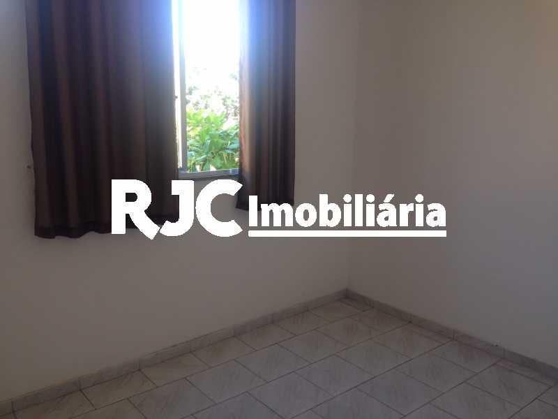 IMG_1405 - Apartamento 1 quarto à venda Quintino Bocaiúva, Rio de Janeiro - R$ 155.000 - MBAP10641 - 6