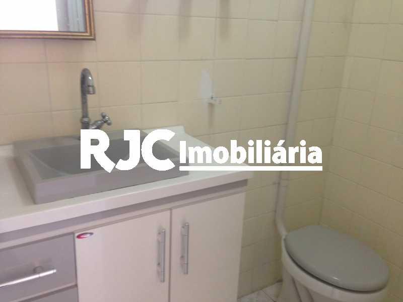 IMG_1407 - Apartamento 1 quarto à venda Quintino Bocaiúva, Rio de Janeiro - R$ 155.000 - MBAP10641 - 8