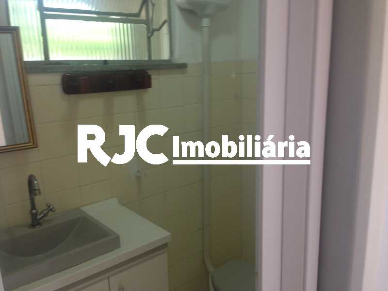 IMG_1408 - Apartamento 1 quarto à venda Quintino Bocaiúva, Rio de Janeiro - R$ 155.000 - MBAP10641 - 11