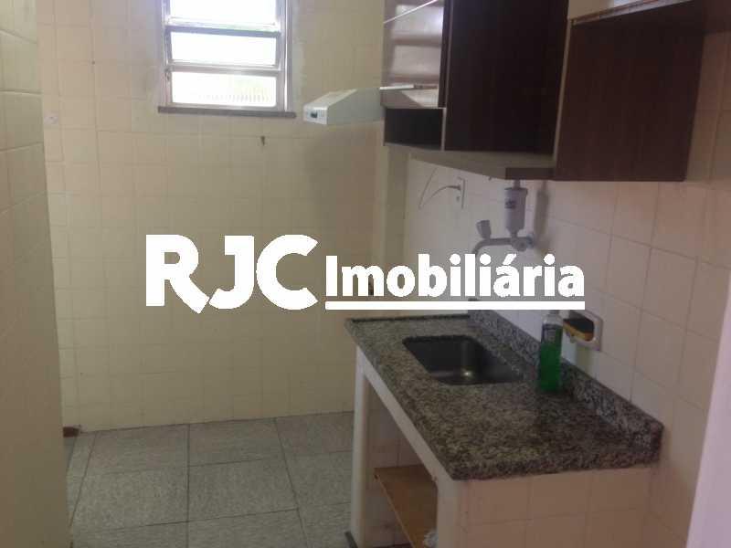 IMG_1413 - Apartamento 1 quarto à venda Quintino Bocaiúva, Rio de Janeiro - R$ 155.000 - MBAP10641 - 14