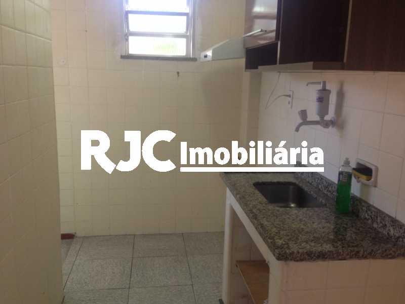 IMG_1414 - Apartamento 1 quarto à venda Quintino Bocaiúva, Rio de Janeiro - R$ 155.000 - MBAP10641 - 15