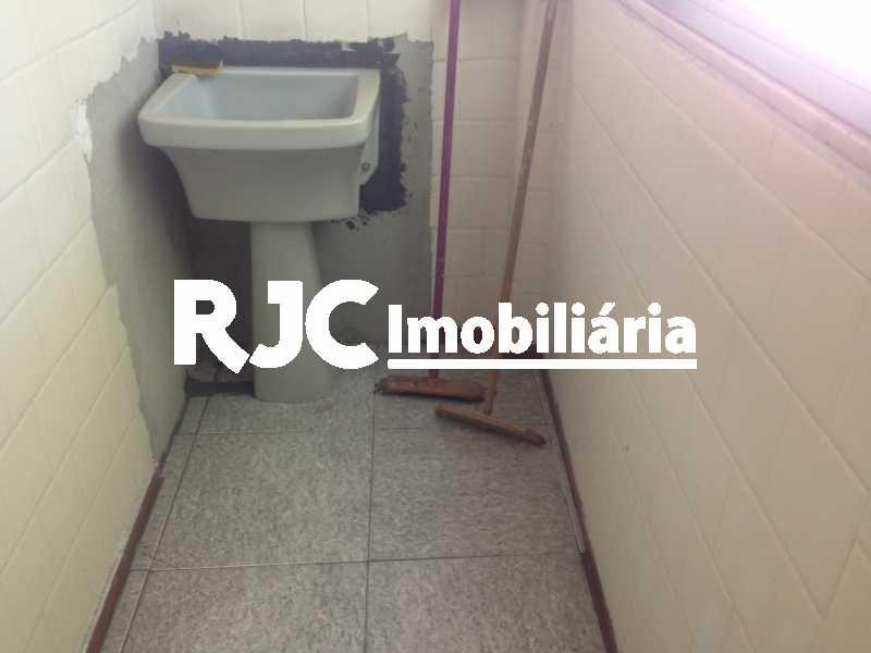 IMG_1417 - Apartamento 1 quarto à venda Quintino Bocaiúva, Rio de Janeiro - R$ 155.000 - MBAP10641 - 17