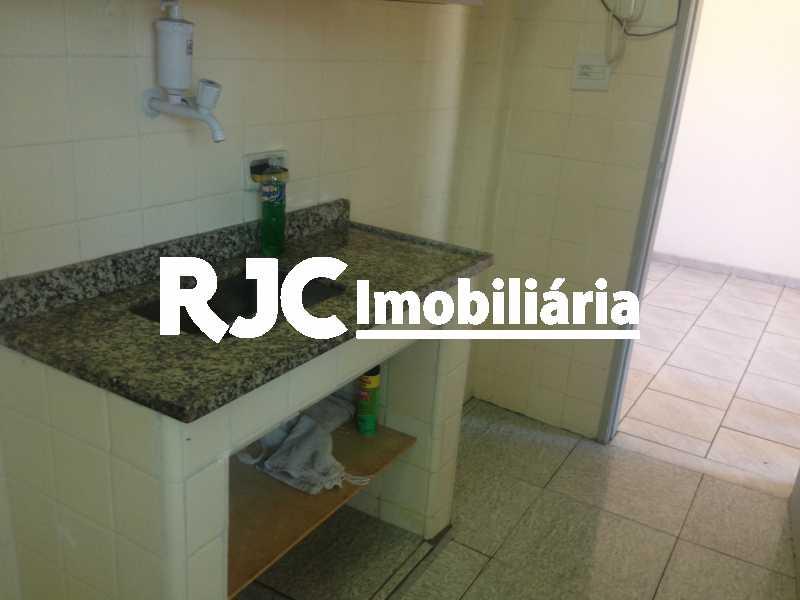 IMG_1418 - Apartamento 1 quarto à venda Quintino Bocaiúva, Rio de Janeiro - R$ 155.000 - MBAP10641 - 18