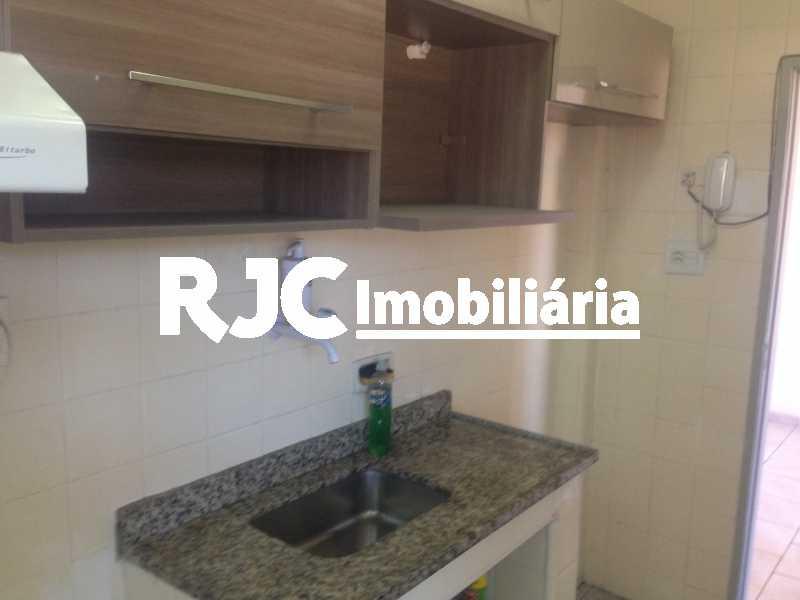 IMG_1419 - Apartamento 1 quarto à venda Quintino Bocaiúva, Rio de Janeiro - R$ 155.000 - MBAP10641 - 19