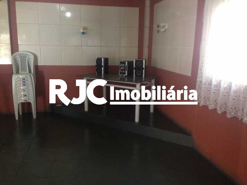 IMG_1421 - Apartamento 1 quarto à venda Quintino Bocaiúva, Rio de Janeiro - R$ 155.000 - MBAP10641 - 20