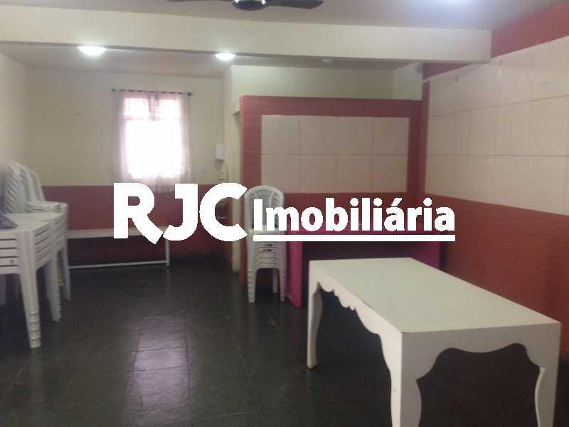 IMG_1422 - Apartamento 1 quarto à venda Quintino Bocaiúva, Rio de Janeiro - R$ 155.000 - MBAP10641 - 21
