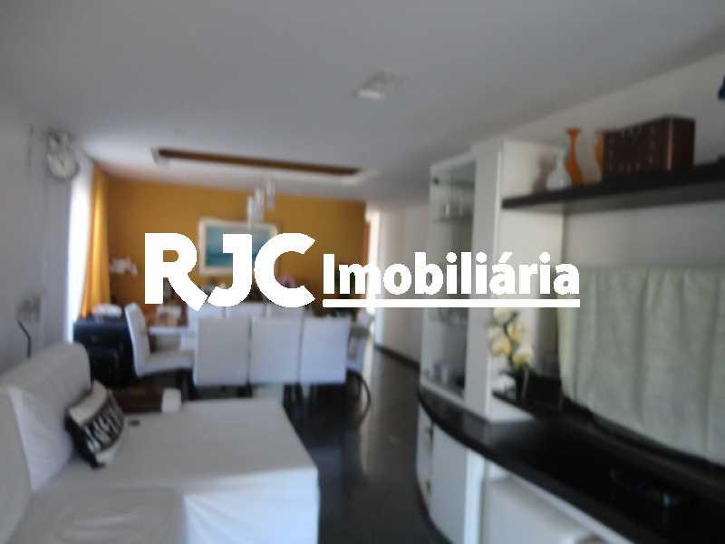 DSC07536 - Cobertura 3 quartos à venda Vila Isabel, Rio de Janeiro - R$ 830.000 - MBCO30269 - 3