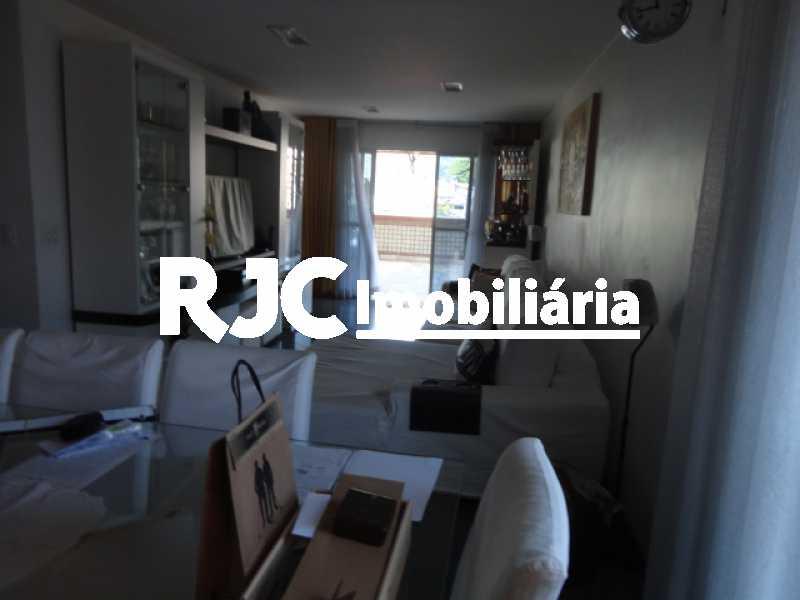 DSC07537 - Cobertura 3 quartos à venda Vila Isabel, Rio de Janeiro - R$ 830.000 - MBCO30269 - 4