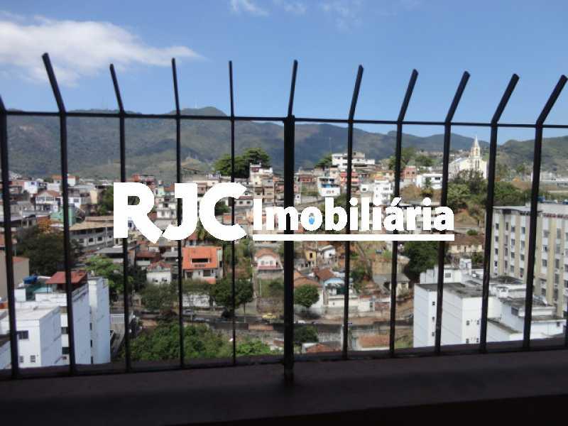 DSC07545 - Cobertura 3 quartos à venda Vila Isabel, Rio de Janeiro - R$ 830.000 - MBCO30269 - 24