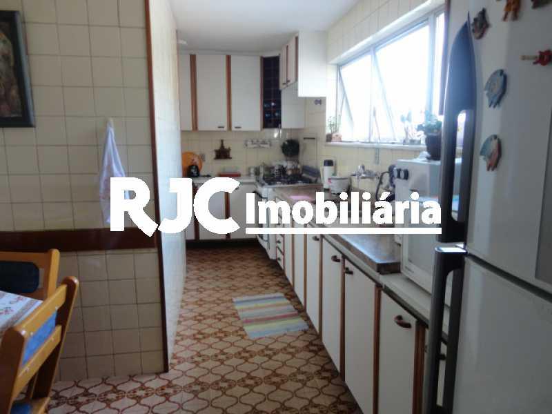 DSC07548 - Cobertura 3 quartos à venda Vila Isabel, Rio de Janeiro - R$ 830.000 - MBCO30269 - 18
