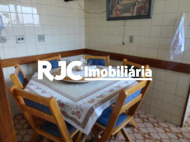 DSC07549 - Cobertura 3 quartos à venda Vila Isabel, Rio de Janeiro - R$ 830.000 - MBCO30269 - 9