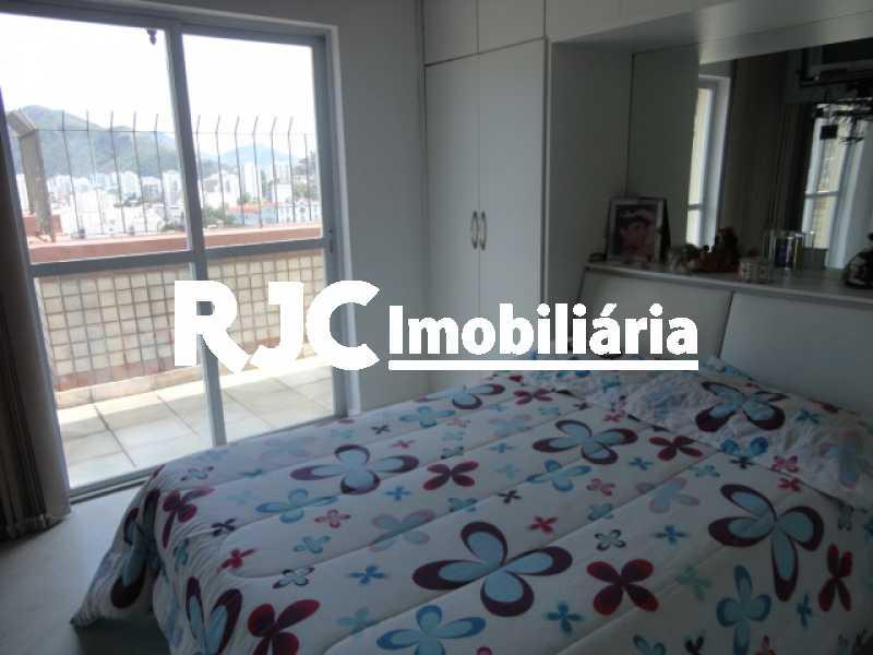 DSC07552 - Cobertura 3 quartos à venda Vila Isabel, Rio de Janeiro - R$ 830.000 - MBCO30269 - 13