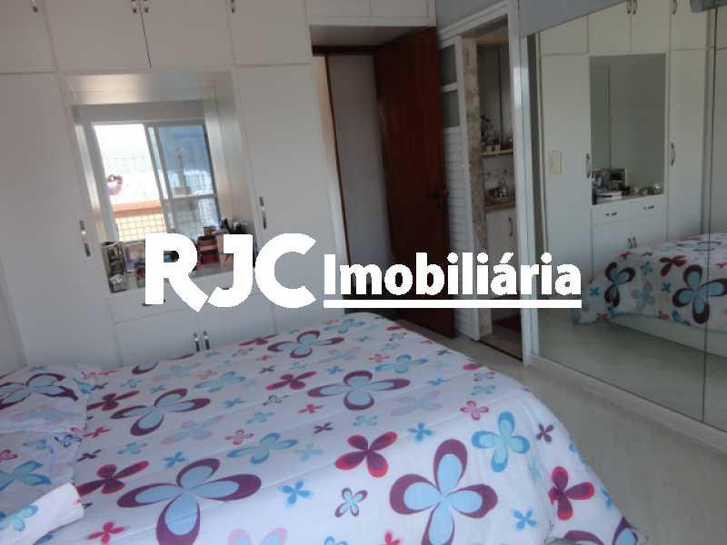 DSC07553 - Cobertura 3 quartos à venda Vila Isabel, Rio de Janeiro - R$ 830.000 - MBCO30269 - 14