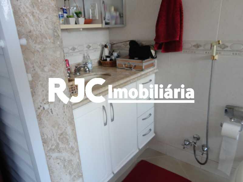 DSC07555 - Cobertura 3 quartos à venda Vila Isabel, Rio de Janeiro - R$ 830.000 - MBCO30269 - 15