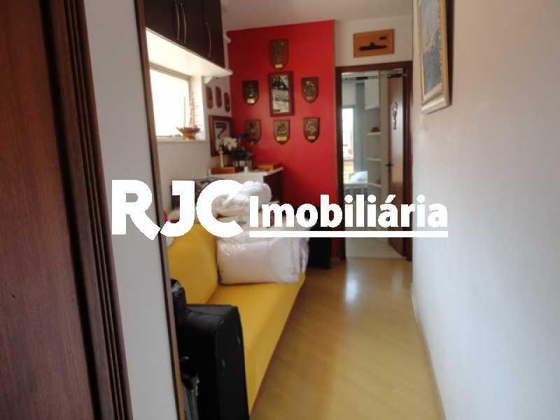 DSC07556 - Cobertura 3 quartos à venda Vila Isabel, Rio de Janeiro - R$ 830.000 - MBCO30269 - 6