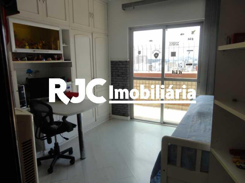 DSC07557 - Cobertura 3 quartos à venda Vila Isabel, Rio de Janeiro - R$ 830.000 - MBCO30269 - 8