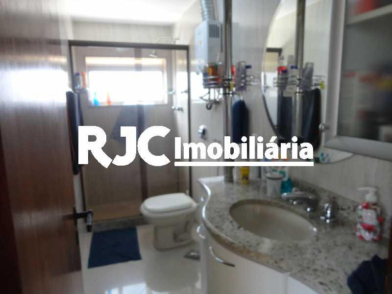 DSC07558 - Cobertura 3 quartos à venda Vila Isabel, Rio de Janeiro - R$ 830.000 - MBCO30269 - 16