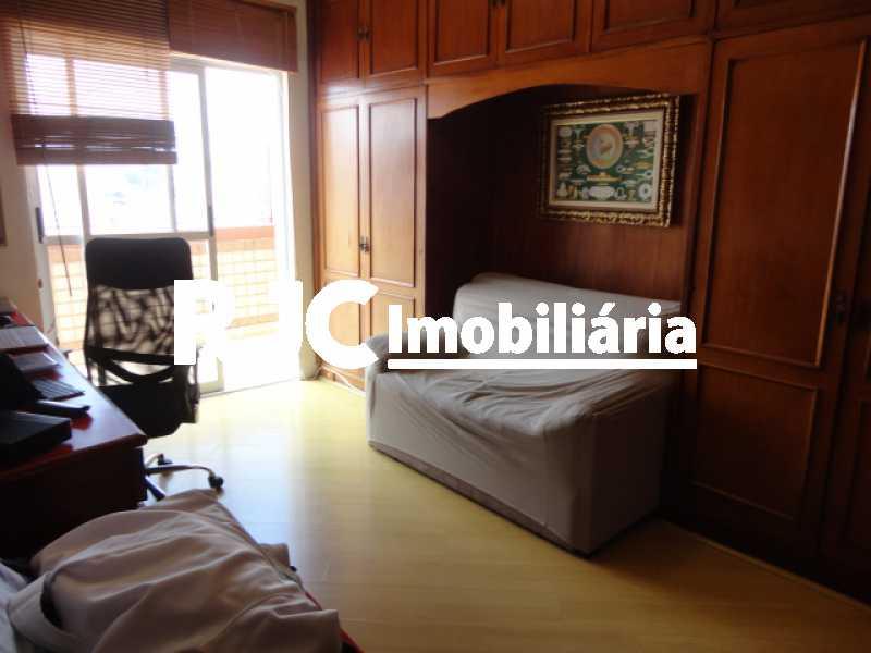 DSC07559 - Cobertura 3 quartos à venda Vila Isabel, Rio de Janeiro - R$ 830.000 - MBCO30269 - 11