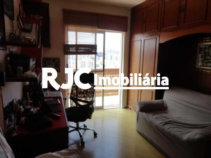 DSC07560 - Cobertura 3 quartos à venda Vila Isabel, Rio de Janeiro - R$ 830.000 - MBCO30269 - 10