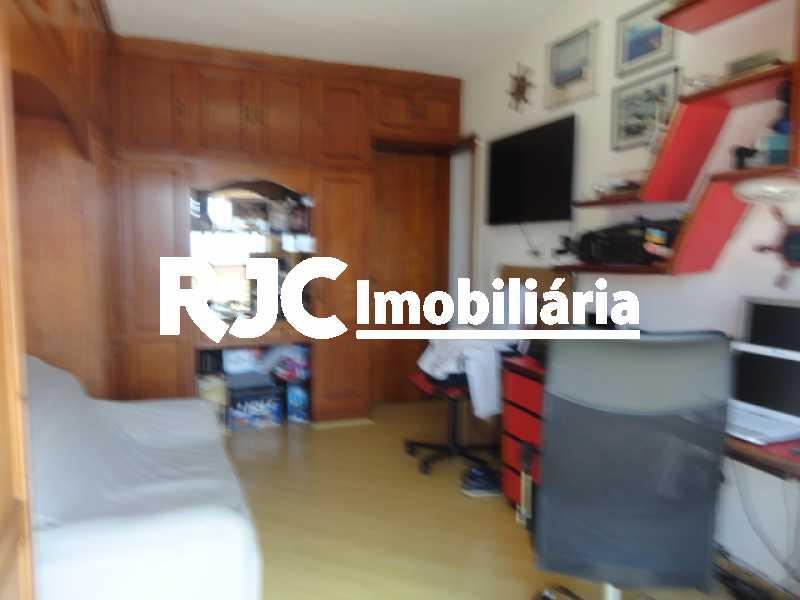 DSC07561 - Cobertura 3 quartos à venda Vila Isabel, Rio de Janeiro - R$ 830.000 - MBCO30269 - 12