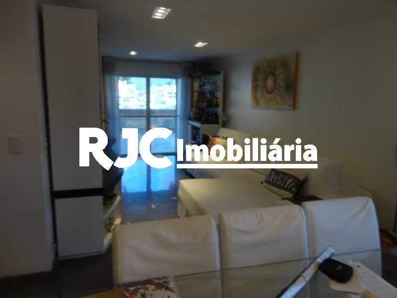 DSC07563 - Cobertura 3 quartos à venda Vila Isabel, Rio de Janeiro - R$ 830.000 - MBCO30269 - 7