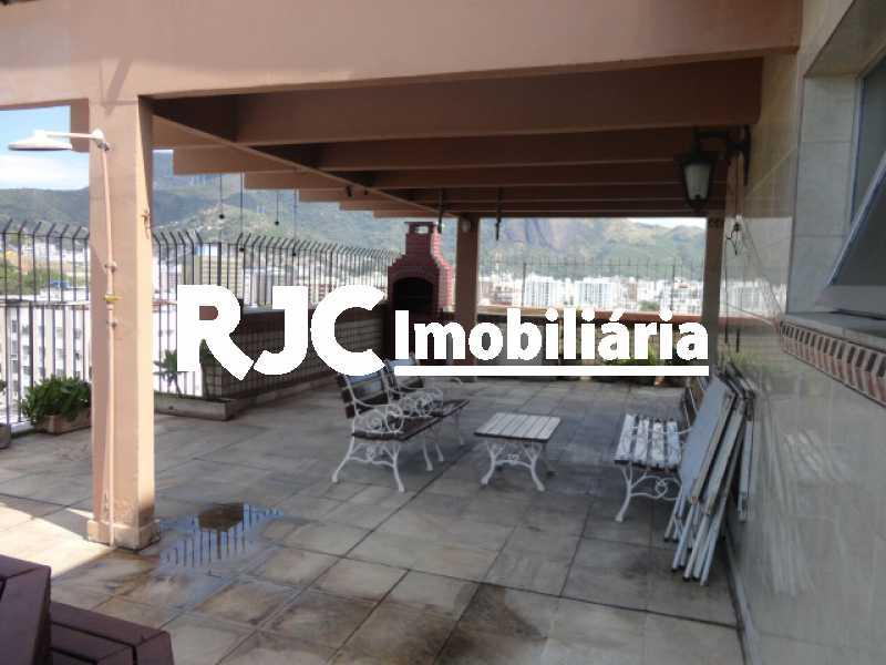 DSC07565 - Cobertura 3 quartos à venda Vila Isabel, Rio de Janeiro - R$ 830.000 - MBCO30269 - 26