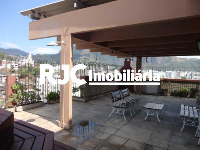 DSC07566 - Cobertura 3 quartos à venda Vila Isabel, Rio de Janeiro - R$ 830.000 - MBCO30269 - 27