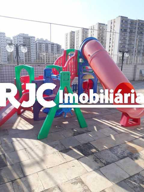 IMG-20180912-WA0004 - Apartamento 2 quartos à venda Andaraí, Rio de Janeiro - R$ 295.000 - MBAP23572 - 14