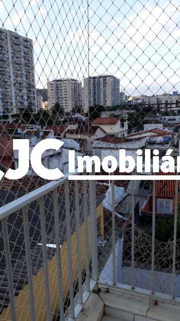 IMG-20180912-WA0011 - Apartamento 2 quartos à venda Andaraí, Rio de Janeiro - R$ 295.000 - MBAP23572 - 4