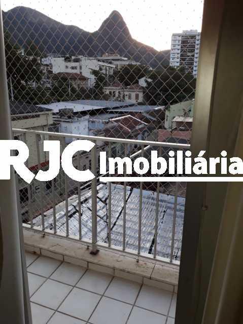 IMG-20180912-WA0012 - Apartamento 2 quartos à venda Andaraí, Rio de Janeiro - R$ 295.000 - MBAP23572 - 7